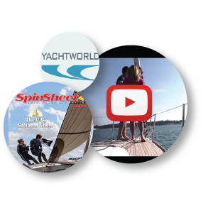 yachtworld social media email marketing advertising