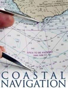ASA certification 105 - coastal navigation textbook