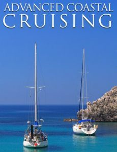 ASA certification 106 - advanced coastal cruising textbook