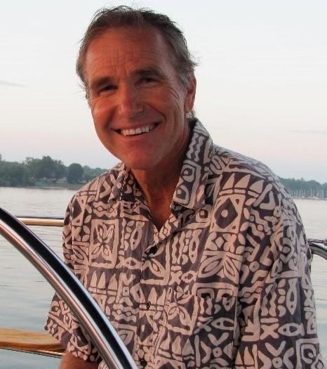 Captain Scott Ziemer