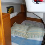 funk 349 cabin bed